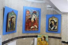 Новости Культура - Храм всех религий снова открыт для посетителей