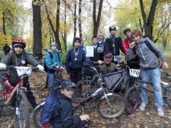 Новости  - В Казани прошла детская велогонка
