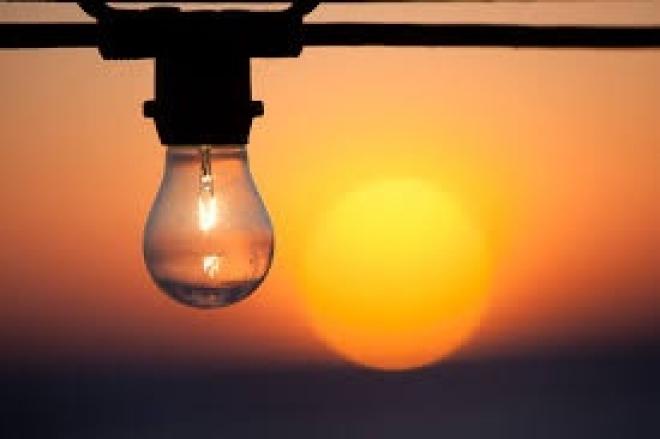 Завтра жители трех районов Казани останутся без света