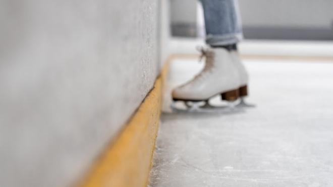 Сегодня на стадионе «Трудовые резервы» открывается каток