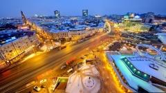 Новости  - Сегодня воздух днем в Татарстане прогреется до двух градусов тепла