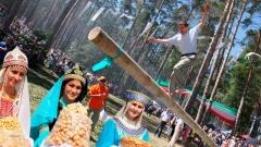 Новости  - В Казани Сабантуй состоится 15 июля в Березовой роще и на ипподроме