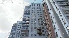 Новости  - 30-летний житель Набережных Челнов выбросился с 9 этажа вместе с кошкой