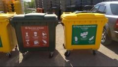 Новости  - По рекомендации ФИФА в Казани начнут раздельно собирать мусор