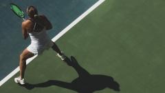 В Казани пройдет чемпионат России по теннису
