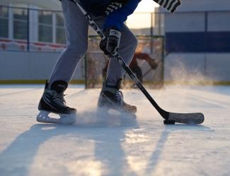В Советском районе Казани откроется новая хоккейная коробка