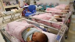 За прошлую неделю в столице Татарстана родились 211 мальчиков и 182 девочки
