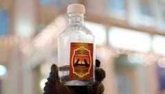 Торговля спиртосодержащей непищевой продукцией снова приостановлена