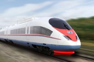 РЖД: Китай готов инвестировать в ВСМ Москва – Казань 400 млрд рублей