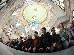 Новости  - В Татарстане состоялись праздничные богослужения в честь Ураза-байрам