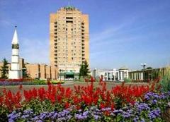 Новости  - Электроснабжение в Московском районе восстановленно