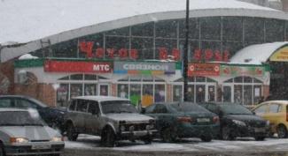 Чеховский рынок в Казани будет ликвидирован