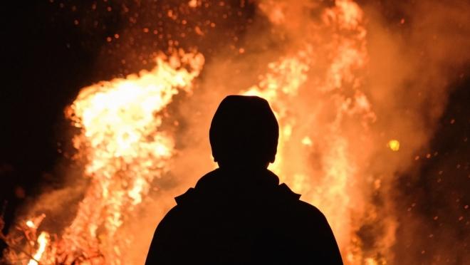 В Татарстане произошло 11 пожаров только за сутки