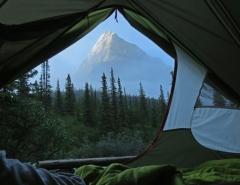 Новости  - 5 основных вопросов для выбора идеальной палатки