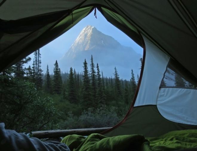 5 основных вопросов для выбора идеальной палатки