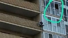 Новости  - В Казани мужчина открыл огонь с балкона своей квартиры