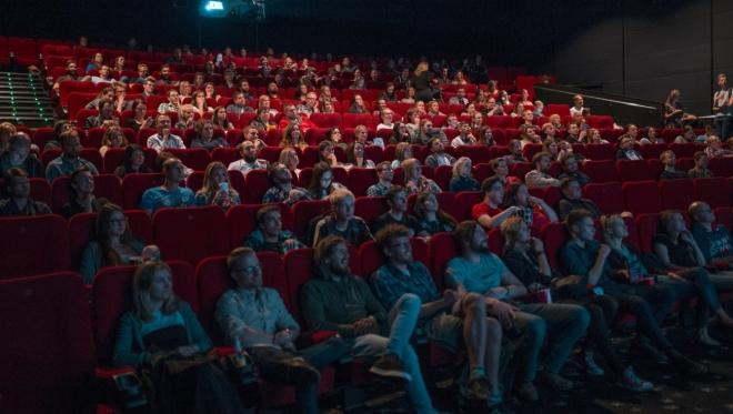 Новости  - Завтра в столице Татарстана пройдёт Всемирный фестиваль уличного кино