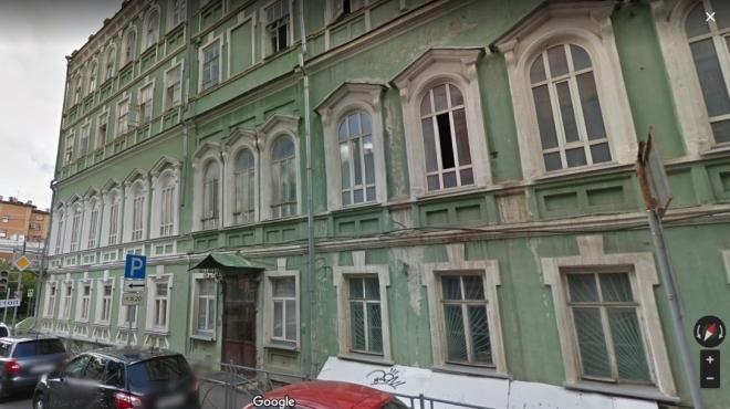 За 43 млн рублей в Казани отремонтируют одно здание
