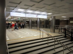 Новости Транспорт - В Казани открыли новую станцию метро