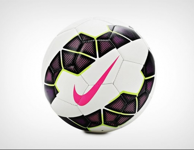 Футбольные мячи Найк