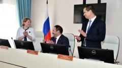 Новости  - Министр юстиции РТ Лариса Глухова покинула пост – главой минюста назначен ее зам