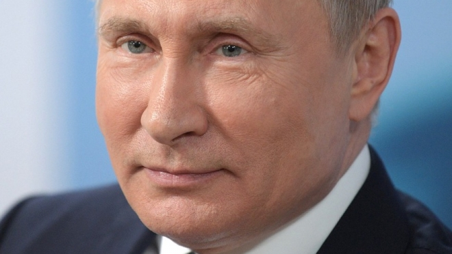 Новости  - 20 июня пройдёт прямая линия с Владимиром Путиным