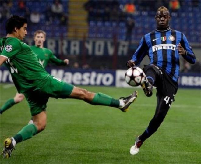 «Рубин» упустил победу в Милане на последней минуте