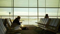 Аэропорты Татарстана начали работу над новой концепцией, учитывая присвоенные имена