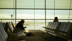 Роспотребнадзор подготовил порядок контроля кодов в аэропорту