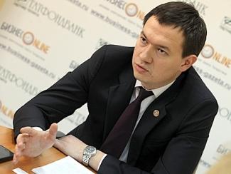 В Казани и Челнах открылись общественные приёмные бизнес-омбудсмена Тимура Нагуманова