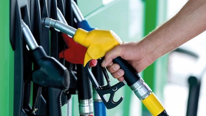 Розничная цена на бензин в России стала выше