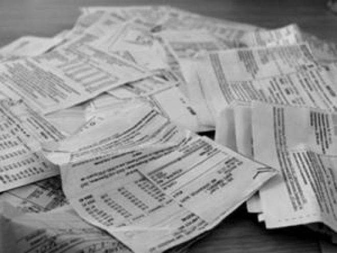 ВИП-должники начали погашать долги за коммуналку