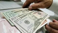 Новости Экономика - Курс доллара сильно подскочил: впервые с 11 октября на 13 копеек