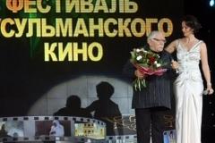 Новости  - Сегодня в Казани открывается фестиваль мусульманского кино