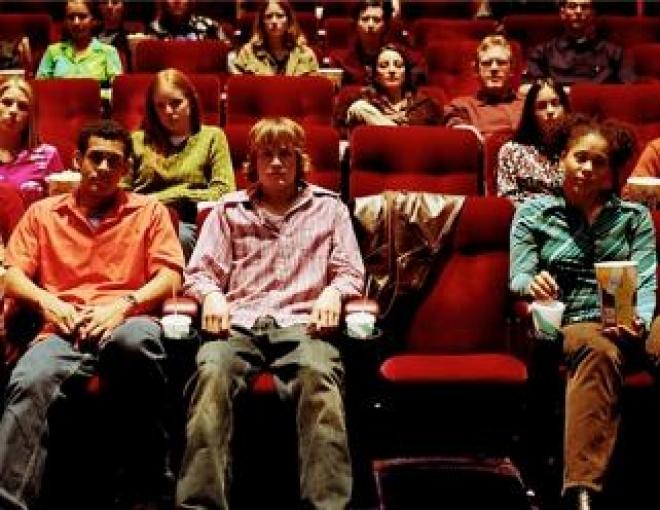 Особенности репертуара кинотеатров