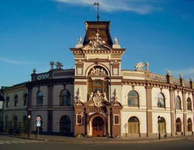 Самый популярный музей Татарстана