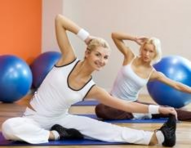 Развитие фитнес-индустрии в Казани