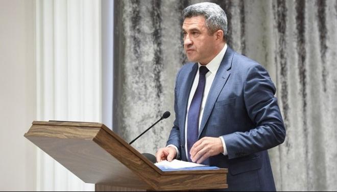 Новости  - В мэрии Казани заместителем министра образования и науки Татарстана назначили нового чиновника
