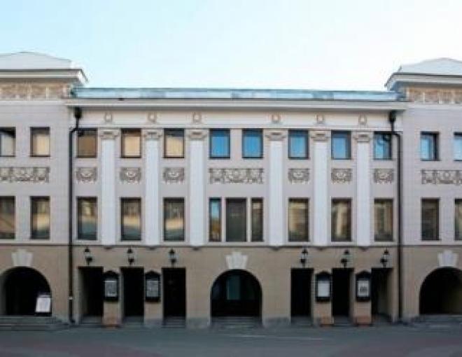 История театров Казани