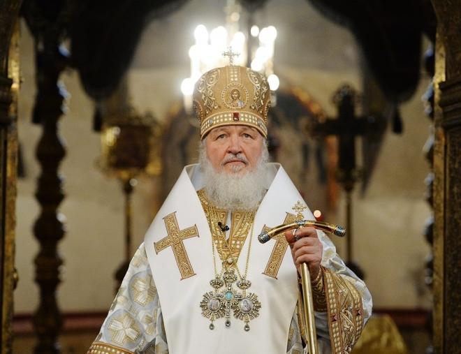 Патриарх Кирилл выступил против «ростовщичества» и предложил открыть банки для бедных