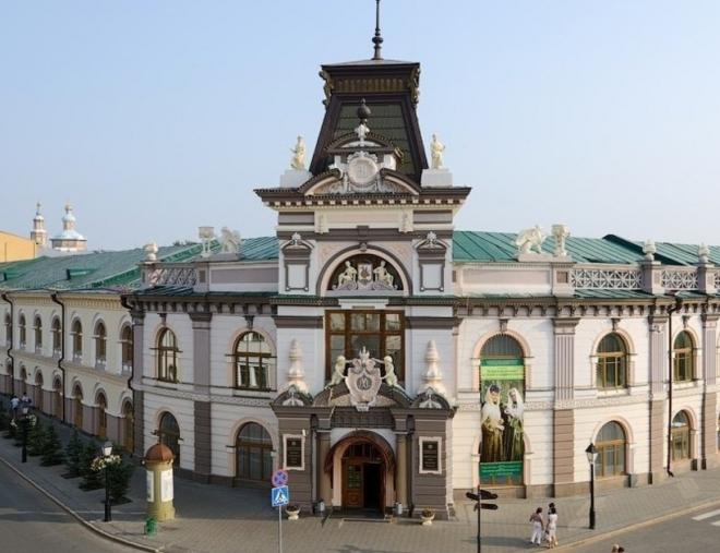 Казань стала самым популярным музейным городом в России