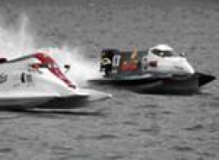 Новости  - В Казани проходит чемпионат мира по гонкам на катерах - «Формула-1»
