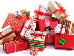 Новости  - Пять лучших подарков на новый год