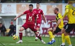 Новости Спорт - Казанские футболисты сыграли вничью с подмосковными «Химками»
