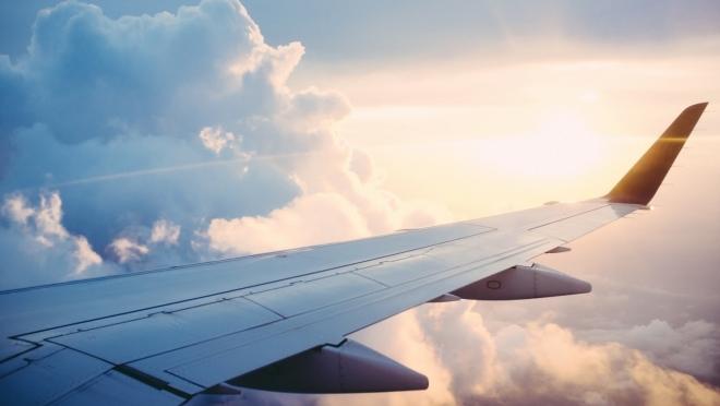 В Домодедово экстренно сел самолёт, который направлялся в Казань