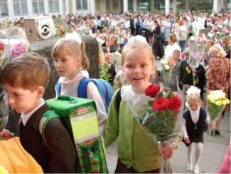 Казанские школы к новому учебному году готовы