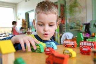 В 2015 году в Татарстане вновь вырастет плата за детсад
