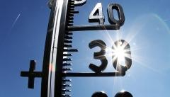Новости  - К полудню столбики термометров в Татарстане подскочат до +38 градусов