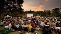 Новости  - В среду стартует «Кинолето» – в казанском парке Горького покажут «Любовь и голуби»