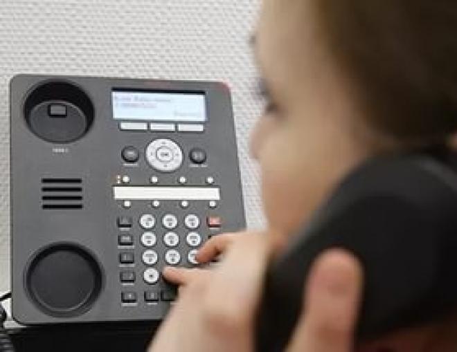 В Татарстане заработал «горячий» телефон для бизнесменов